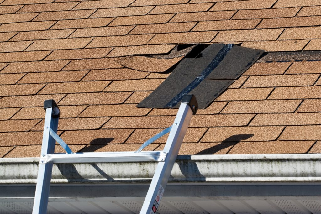 Pearland Roof Repair